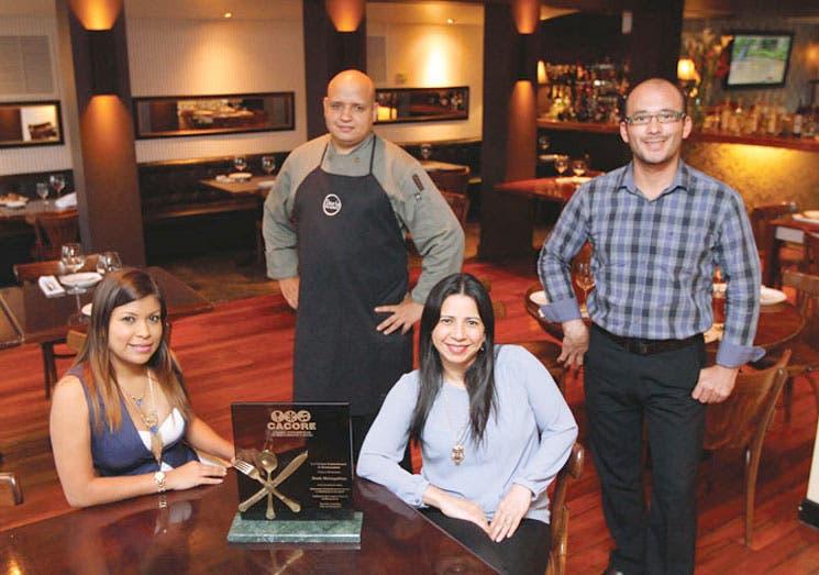 La calidad y el servicio en gastronomía