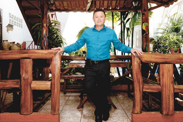"""Luis Chavarría: """"Añoramos la Costa Rica solidaria que distribuía la riqueza"""""""