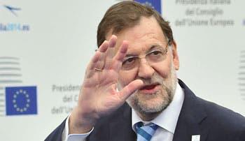 Rajoy ve elección de España en la ONU como opurtunidad