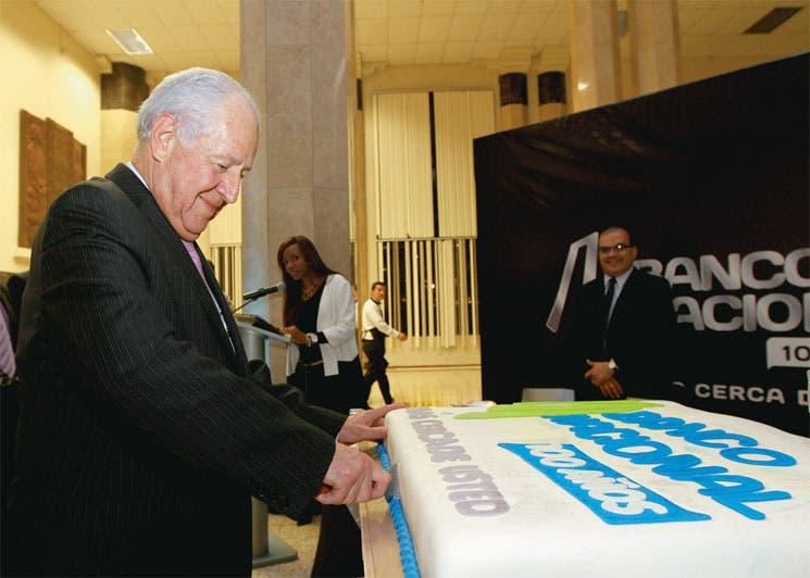 Banco Nacional celebra sus 100 años
