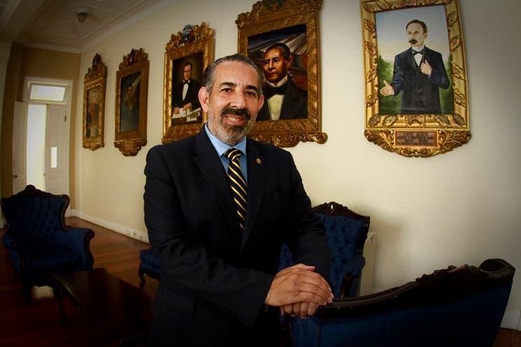 """Diputados: """"Fracasó diálogo político con Zapote"""""""