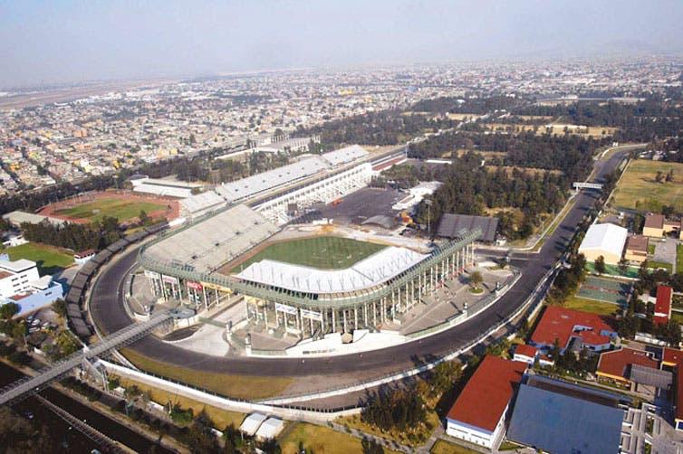 GP México apostará por la velocidad