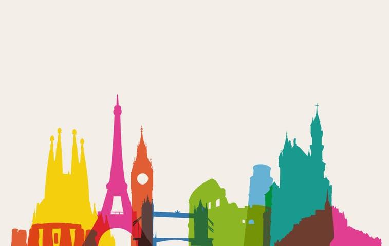 Encuentre su beca para estudiar en Europa