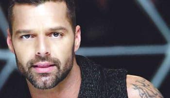 """Ricky Martin estrena hoy su video """"Adiós"""""""
