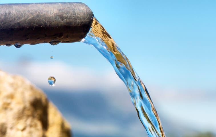 Varias comunidades de Alajuela estarán sin servicio de agua