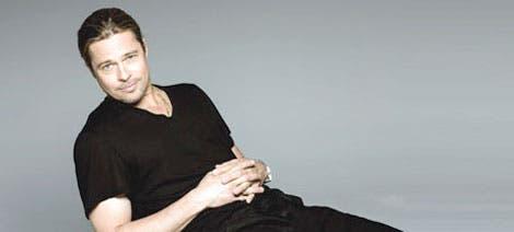 "La ""furia"" de Brad Pitt destrona a ""Gone Girl"""