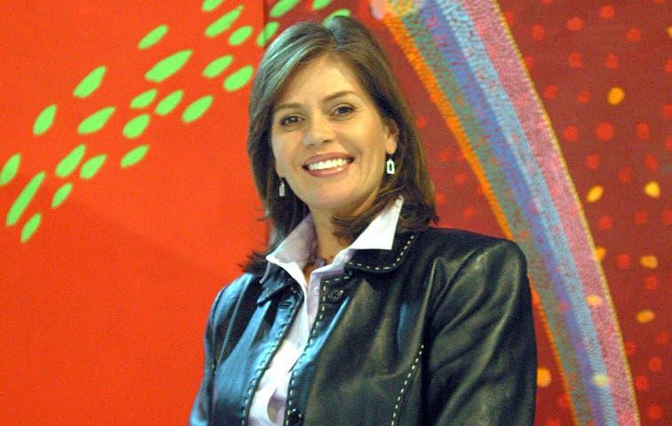 Glenda Umaña deja CNN en Español