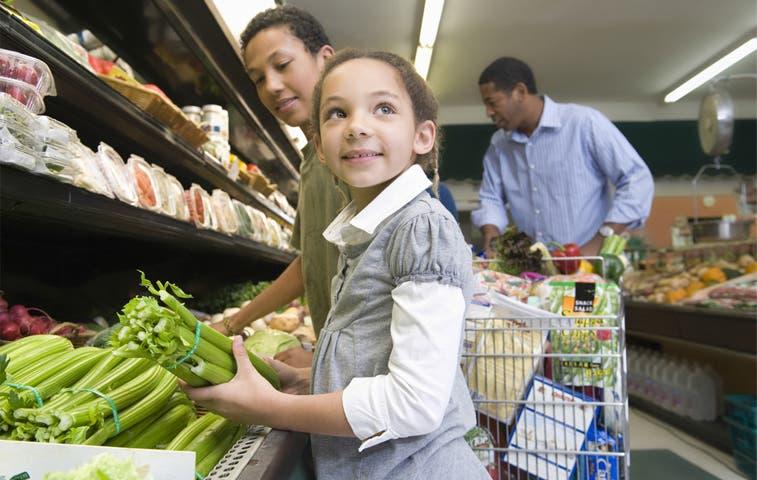 Precios al consumidor en EE.UU. subieron un 0,1 %