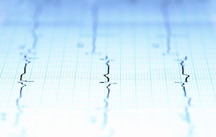Primeras tres semanas de Octubre reportan 283 sismos