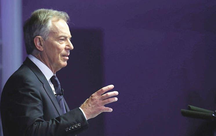Blair aplaude reforma energética de México