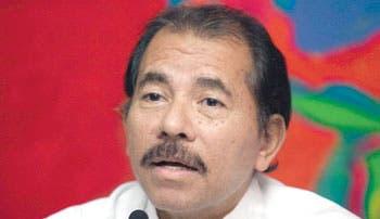 """Ortega: """"Invitación de Panamá a Cuba ayuda contra bloqueo"""""""