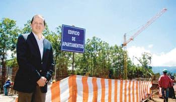 Megaproyecto habitacional se construye en Heredia
