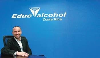 Campaña busca moderar el consumo del alcohol