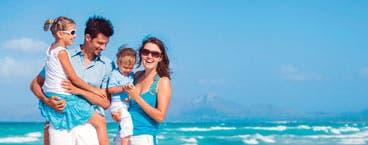 Costa Rica: Mejor destino para vacacionar en familia