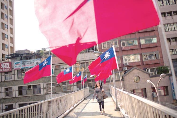 Taiwán busca relevancia en el Vaticano ante duelo con China