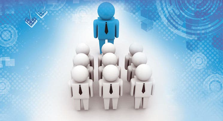 Actitud positiva impulsa el liderazgo en la gerencia