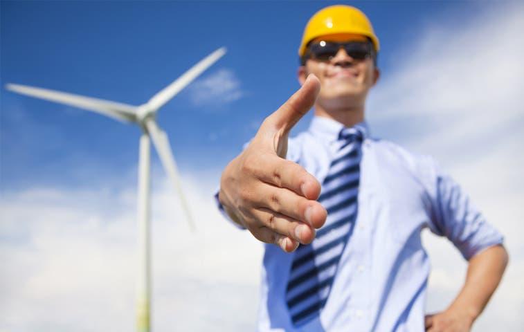 Clima costarricense favorable para inversión energías limpias