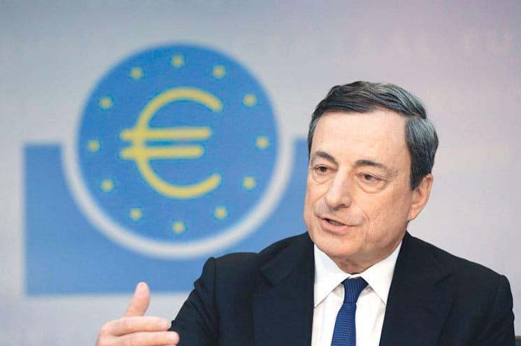 Europa compraría activos para mejorar la economía