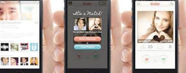 Tinder: El app para ligar