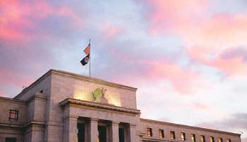 Reserva Federal cierra el grifo de liquidez
