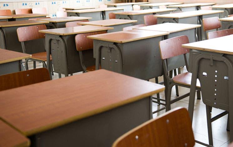 Deserción colegial golpea zonas de menor desarrollo