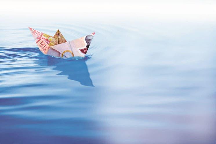 Mercados internacionales dan respiro a economía nacional