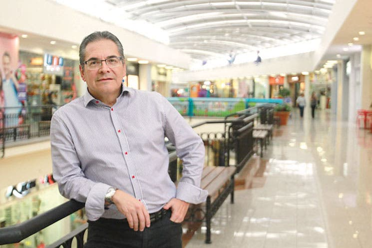 Actividades de recreación atraen más clientes a centros comerciales
