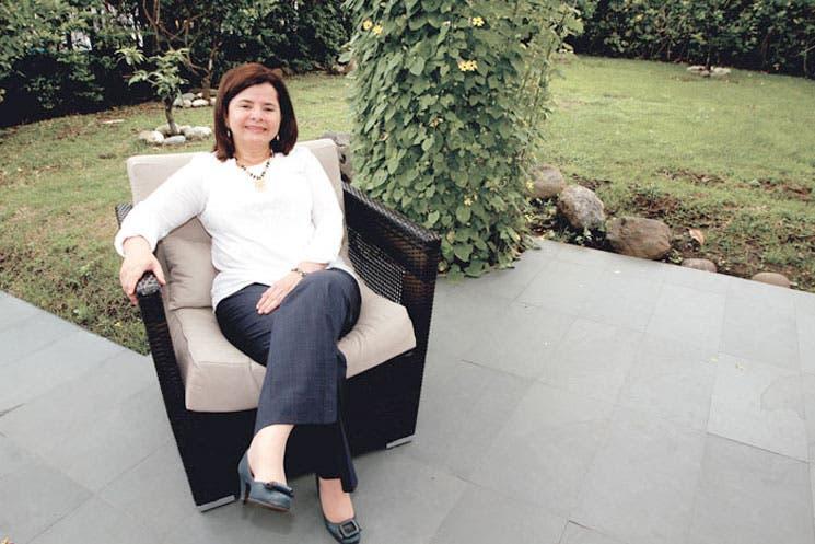 """María Luisa Ávila: """"Si el arismo me requiere, volveré"""""""
