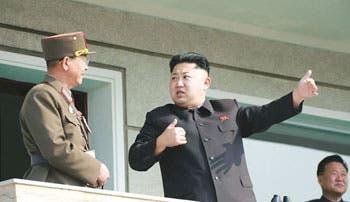 Corea del Norte advierte a Unión Europea