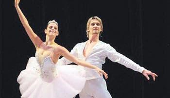 No se pierda el Ballet El Cascanueces