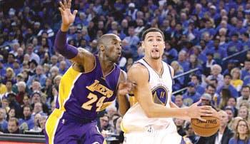 Lakers en caída libre