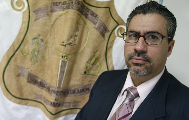 Jefe del OIJ es investigado por caso de Keylor Navas