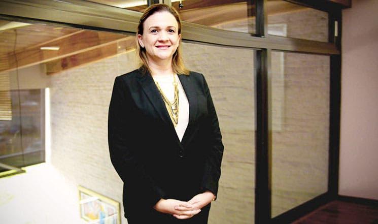 """Silvia Castro: """"64% de los graduados del país son de universidades privadas"""""""