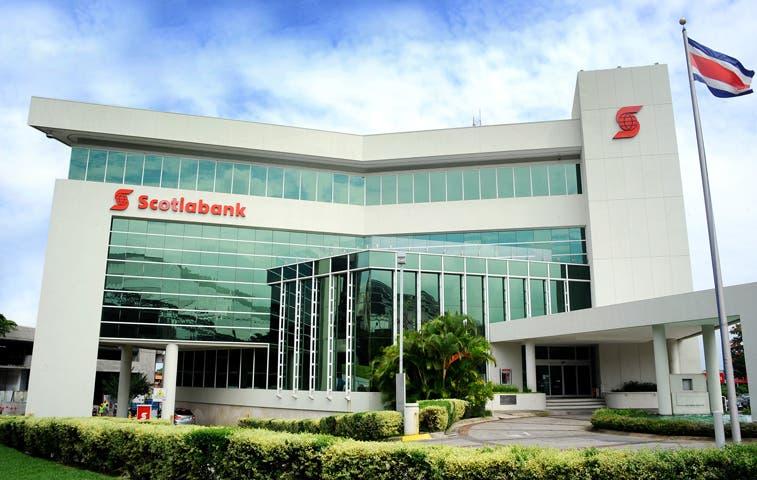 Reestructuración global de Scotiabank no impactará al país