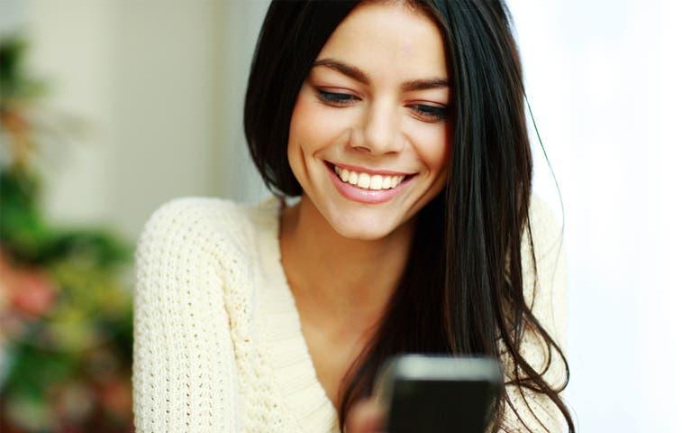 Acceso a Internet desde dispositivos móviles creció 24%