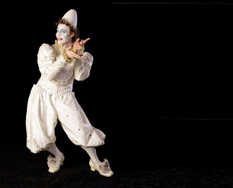 32.500 boletos se han vendido para el Cirque du Soleil