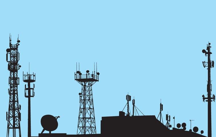 Urge ordenar frecuencias de radio y televisión