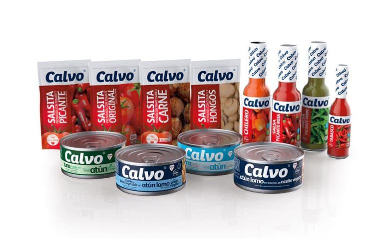 Grupo Calvo comercializará salsas picantes y preparadas