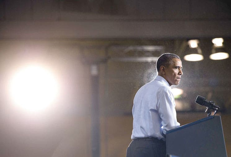 Obama asumirá difícil reto ante congreso republicano