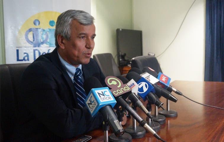 Cláusula 9.1 no se renegociará en nuevo diálogo con Sintrajap