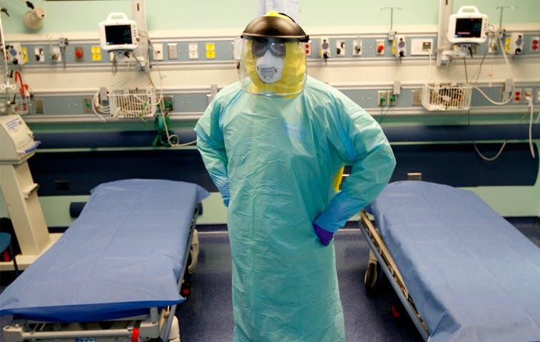 Personal médico de Guanacaste se capacita sobre ébola