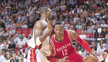 Rockets despegan perfecto