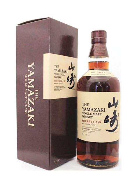 Whisky japonés, el mejor del mundo