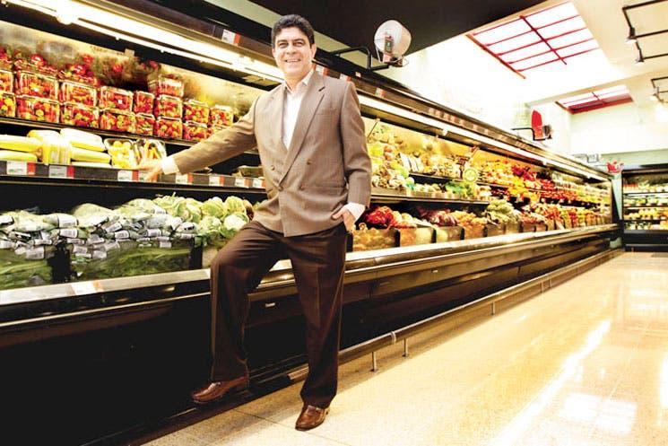 Aliciente promete aumentar oferta de productos orgánicos