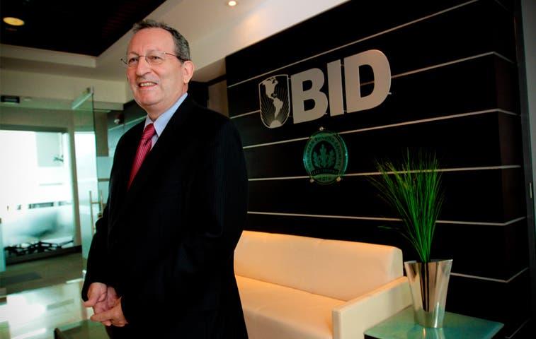 BID y Hacienda agilizarían ejecución de $1.746 millones
