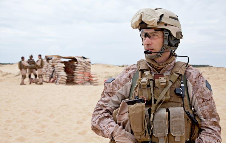 Obama enviará 1.500 militares más a Irak para combatir al EI