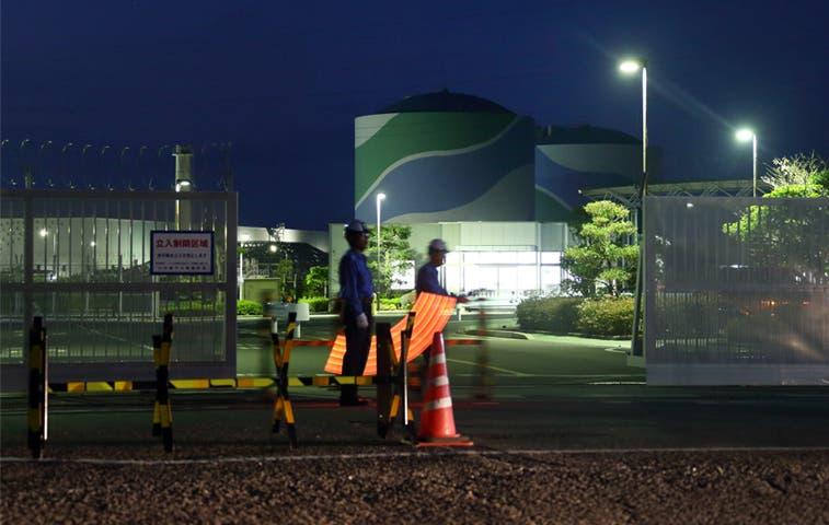 Japón aprueba reactivar reactores nucleares