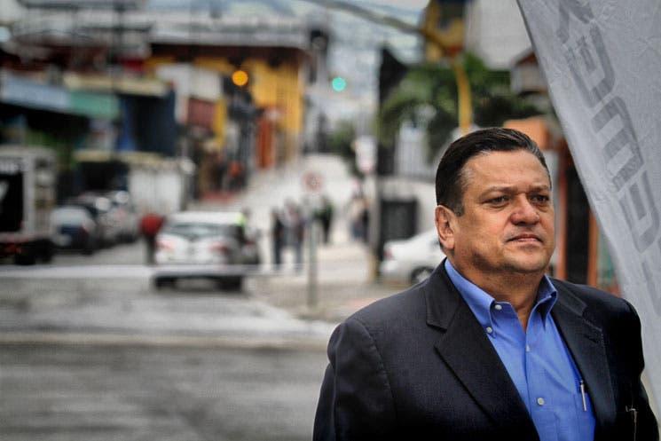 Liberación Nacional analizará campaña a puerta cerrada