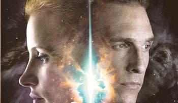"""""""Interstellar"""": Espectacular puesta en escena"""