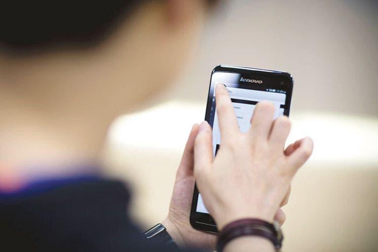 """Llegó fin del """"híper-crecimiento"""" de smartphones en China"""